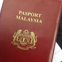 Photo taken at Immigration Department (Jabatan Imigresen) by See H. on 1/23/2013