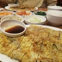 Photo taken at Chodang Restaurant by Bonny G. on 11/12/2017
