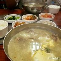 Photo taken at Chodang Restaurant by Bonny G. on 2/20/2017