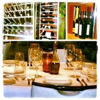 Photo taken at Taormina Sicilian Cuisine by Bonny G. on 9/4/2013