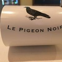 Das Foto wurde bei Le Pigeon Noir von Frédéric K. am 6/28/2017 aufgenommen