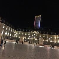 3/10/2018にFrédéric K.がPalais des Ducs et des États de Bourgogne – Hôtel de ville de Dijonで撮った写真