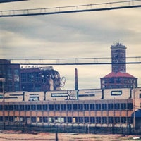 Photo taken at Remington Arms by Cosmo C. on 6/11/2014