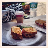 Photo taken at LaSalle Market and Deli by Cosmo C. on 6/22/2013