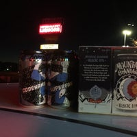 Photo taken at Super Market Liquors by Cosmo C. on 11/7/2016