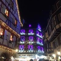 12/10/2016 tarihinde Eda Pelin A.ziyaretçi tarafından Le Fer Rouge'de çekilen fotoğraf