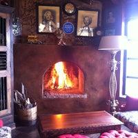 2/22/2013 tarihinde Eda Pelin A.ziyaretçi tarafından Çetmihan Hotel'de çekilen fotoğraf