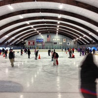 Photo taken at EJ Murray Skating Center by Ernie A. on 12/29/2012