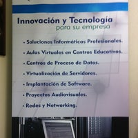 Photo taken at IPTECNICA by Chuchele M. on 3/21/2013