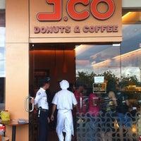 Photo taken at J.CO Donuts & Coffee by Dek R. on 3/16/2013