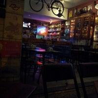 Photo taken at Garage Bar by Fernando M. on 1/28/2013
