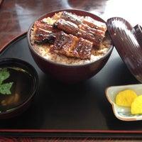 Photo taken at うを芳 by yonaki_ya on 10/15/2012