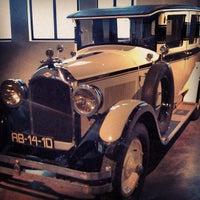 Foto tomada en Museo Automovilístico de Málaga por Fabio L. el 11/27/2012