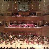 Снимок сделан в Концертный зал Мариинского театра пользователем Katerina 🐻 M. 12/21/2012