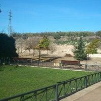 Foto tomada en estación via verde Lucena por Cati M. el 12/30/2012