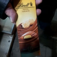 Photo taken at Lindt since 1845 by 🌸 Petia K. on 2/15/2013