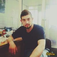 Photo taken at Kardeşler Pompa by Osman Y. on 5/9/2015