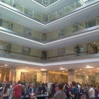 Foto tomada en Madrid Marriott Auditorium Hotel & Conference Center por Antonio C. el 6/12/2013