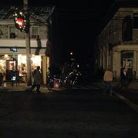Photo taken at Milford, NJ by Jennifer P. on 12/14/2013