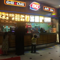 Photo taken at Dairy Queen by Fahad A. on 3/17/2015