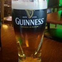 Photo taken at The Irish Legend by Shelleye R. on 3/18/2017