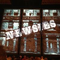 Photo taken at Nederlander Theatre by Luis C. on 6/19/2013