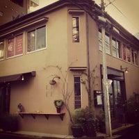 Das Foto wurde bei Boulangerie Bistro EPEE von Tatsumine S. am 8/31/2013 aufgenommen