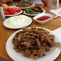 5/12/2013 tarihinde ahmet mziyaretçi tarafından Kırkpınar Kasap & Restaurant'de çekilen fotoğraf