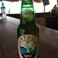 Photo taken at Rojo Beach Bar by Joe G. on 7/30/2015