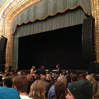 Photo taken at State Theatre by Emily C. on 4/7/2013