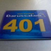 Photo taken at Nasi Kandar Darussalam, Jalan Diplomatik 1, Presint Diplomatik 15, Putrajaya by norich on 8/22/2013