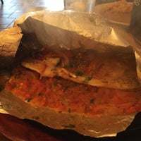 Photo taken at Los Gordos Mexican Cafe by Stephanie E. on 3/30/2015