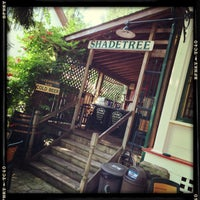 Photo taken at Shadetree by Paul R. on 8/9/2014