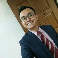 Photo taken at Prudential Assurance Malaysia Berhad, Damansara Intan by Abdullah 'Arif Suhaimi M. on 10/21/2015