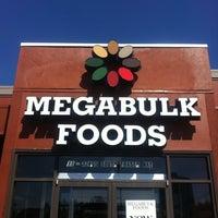 Photo taken at Mega Bulk Foods by Tara K. on 7/9/2013