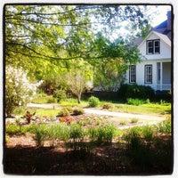 photo taken at columbus botanical garden by christine c on 4212013 - Columbus Botanical Garden