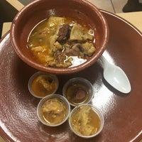 Photo taken at La Española Meats by Natalia C. on 4/8/2017