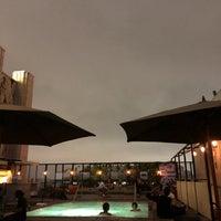 Снимок сделан в Ace Hotel Downtown Los Angeles пользователем Natalia C. 9/6/2018