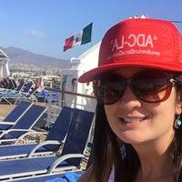 Photo taken at Ensenada by Natalia C. on 9/17/2017