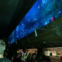 Photo taken at Dive Bar by Jimmy Q. on 12/16/2012