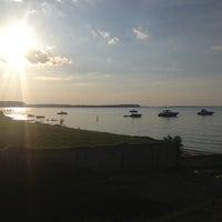 Photo taken at Tim's II Rivershore by Lauren C. on 6/15/2013
