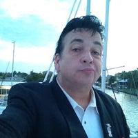 Photo taken at Big M Casino Cruise by Greg R. on 12/31/2014