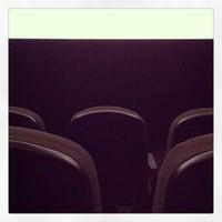 Photo taken at Fifth Avenue Cinemas by Kim W. on 7/10/2013