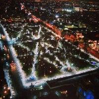 Foto tomada en Alameda Central por Ricardo V. el 5/13/2013