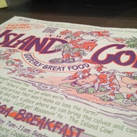 Photo taken at The Island Cow by Jesus H. on 1/6/2013