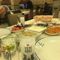 Photo taken at 01 Baran Ocakbaşı by 🐊kreatiffff 🌹 İ. on 1/15/2018