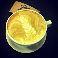 Jeremiah Joe Coffee