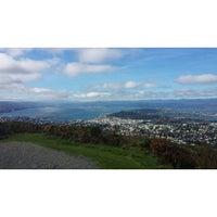 Photo taken at Wellington Wind Turbine by Craig C. on 9/3/2013