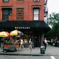 Photo taken at Bookmarc by Sun A. on 7/15/2013