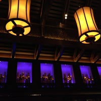 Photo taken at RockSugar Pan Asian Kitchen by Christopher C. on 2/2/2013